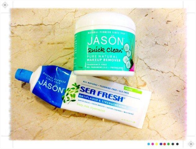 Buenos hábitos - y para limpiar y desmaquillar la piel