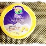 recetas - queso flor de alfalfa