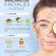 mascarillas exfoliante y poros