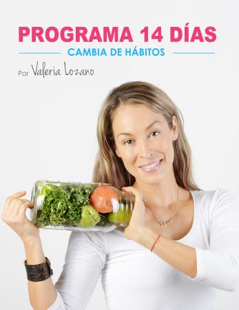 Programa 7 días Cambia de Hábitos