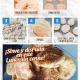 Tortitas de camote cambio sin huevo